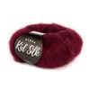 Super Kid Silk Bordeaux