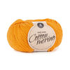 Cotton Merino Solid Licht Oranje (006)
