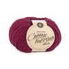 Cotton Merino Classic Solid Kersenrood (105)
