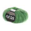 Super Kid Silk Grasgroen (25)