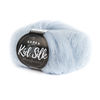 Super Kid Silk Pastelblauw (29)